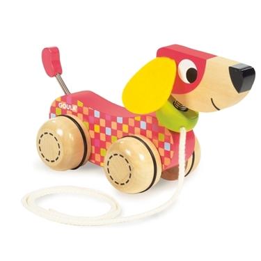 Εικόνα της Συρόμενος σκύλος