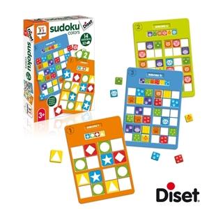Εικόνα της Sudoku Χρώματα