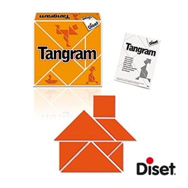 Εικόνα της Πλαστικό Tangram.