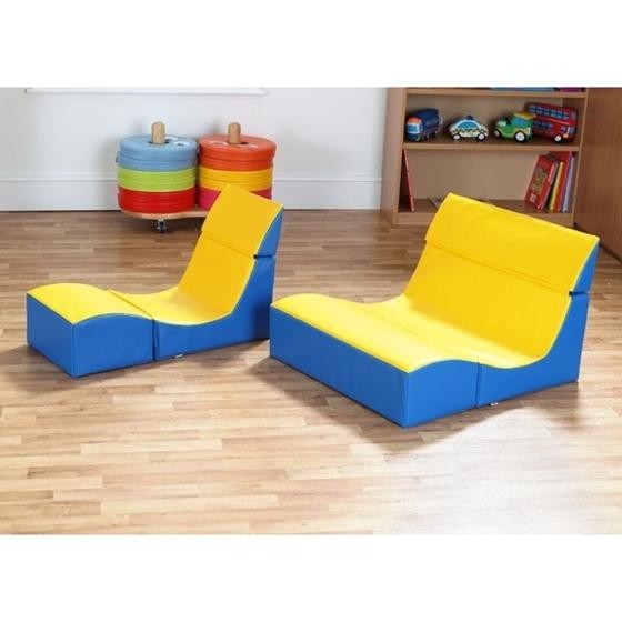 Εικόνα της Εργονομικός καναπές