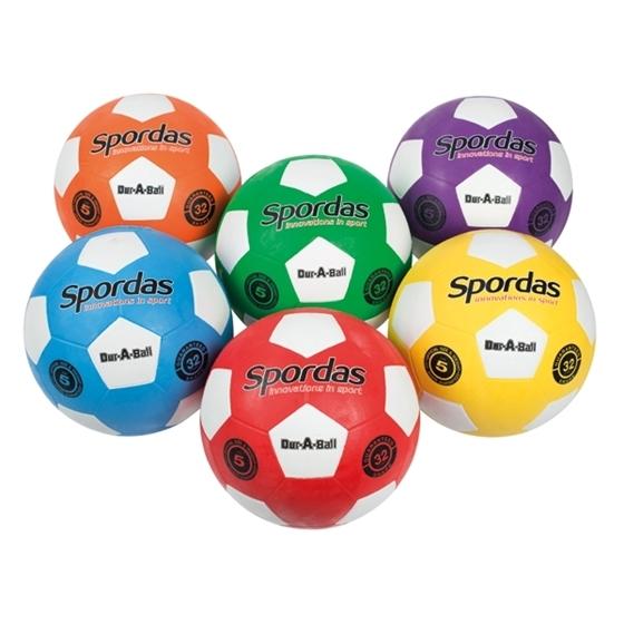 Εικόνα της Μπάλα ποδοσφαίρου Νο 5