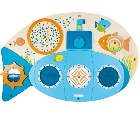 """Εικόνα της Παιχνίδι τοίχου """"Μαγικό υποβρύχιο"""""""