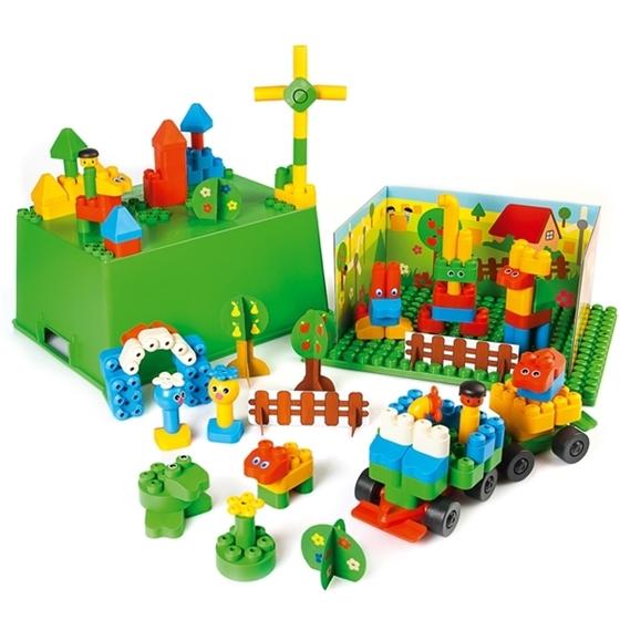 Εικόνα της Κατασκευές Poly-M First Blocks