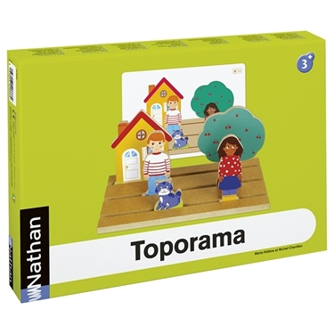 Εικόνα της Toporama.