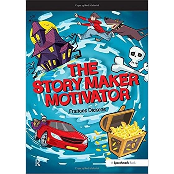 Εικόνα της The story maker motivator