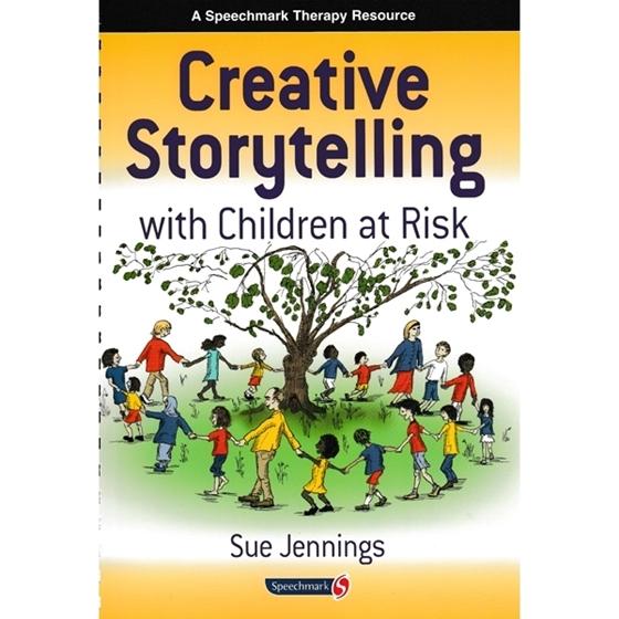 Εικόνα της Creative storytelling with children at risk