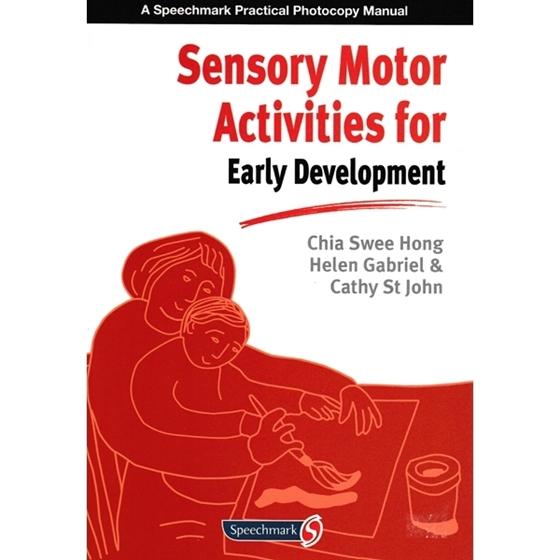 Εικόνα της Sensory motor Activities