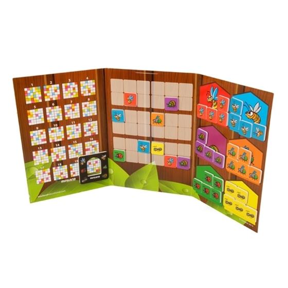 """Εικόνα της Μαγνητικό σετ """"Sudoku"""""""