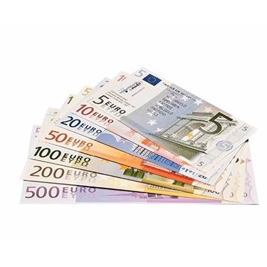 Εικόνα της Χαρτονομίσματα 130 τεμάχια