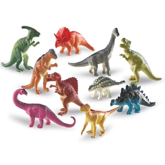 Εικόνα της Δεινοσαυράκια αρίθμησης
