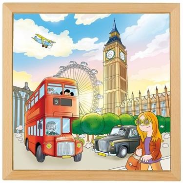 """Εικόνα της """"Λονδίνο"""""""