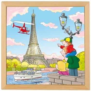 """Εικόνα της """"Παρίσι"""""""