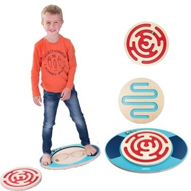 Εικόνα της Balance Board 2 σε 1