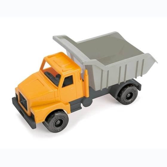 Εικόνα της Πλαστικό ανατρεπόμενο φορτηγό