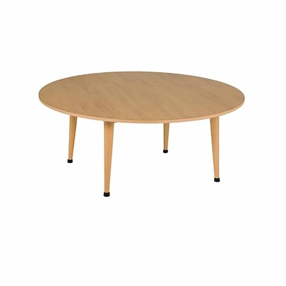 """Εικόνα της Στρογγυλό τραπέζι χαμηλό """"Montesorri"""""""
