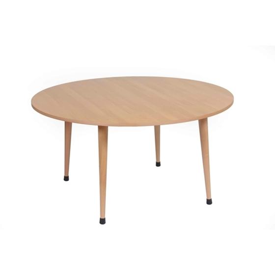 """Εικόνα της Στρογγυλό τραπέζι ψηλό """"Montessori"""""""