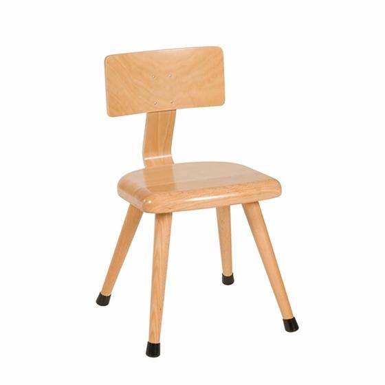 """Εικόνα της Καρέκλα ψηλή """"Montessori"""""""