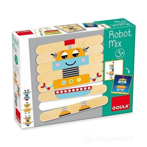 Εικόνα της Φτιάχνω το δικό μου ρομπότ
