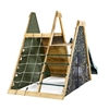 Εικόνα της Πυραμίδα για σκαρφάλωμα.