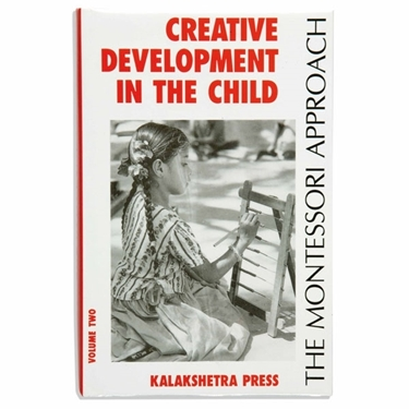 Εικόνα της Creative Development In The Child: Volume 2
