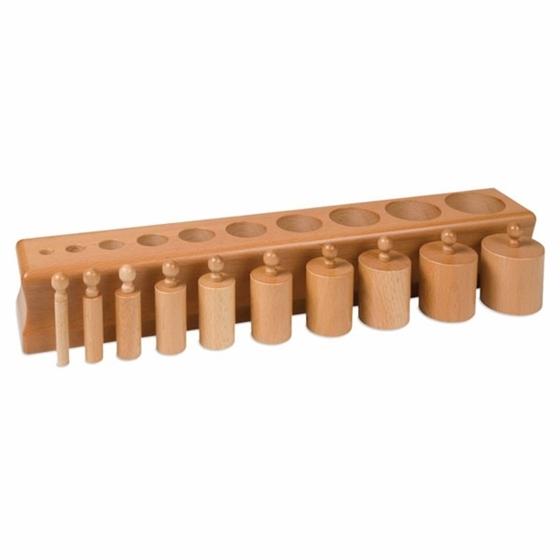 Εικόνα της Cylinder Block No. 2
