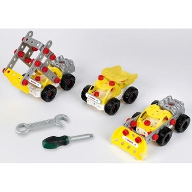 Εικόνα της Σετ κατασκευών Αυτοκίνητα
