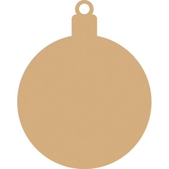 Εικόνα της Σετ χριστουγεννιάτικες μπάλες