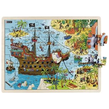 Εικόνα της Πειρατικό καράβι