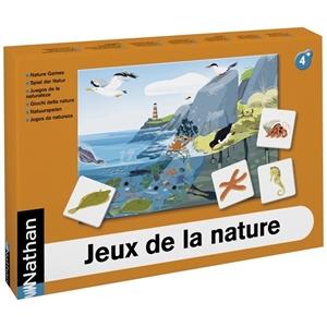 Εικόνα της Παιχνίδι Γλώσσας Φύση