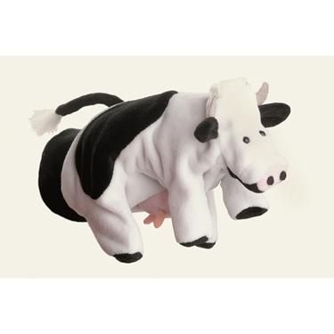 """Εικόνα της Γαντόκουκλα """"Αγελάδα"""""""