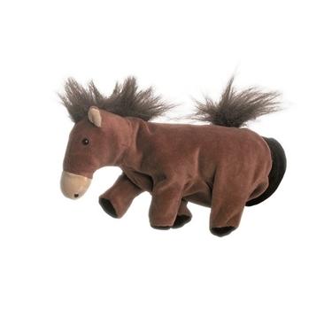 """Εικόνα της Γαντόκουκλα """"Άλογο"""""""