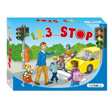 Εικόνα της 1,2,3…stop
