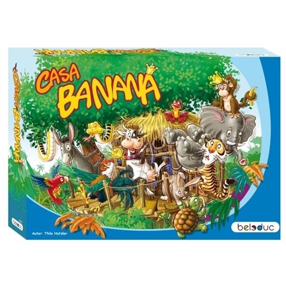 Εικόνα της Casa Banana