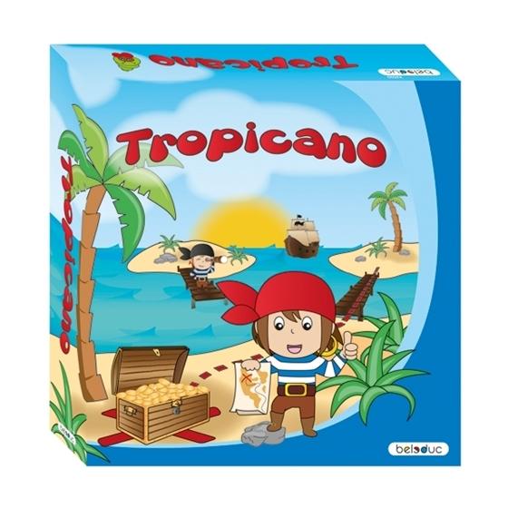 Εικόνα της Tropicano