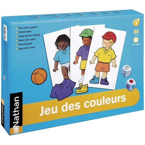 Εικόνα της Το παιχνίδι των χρωμάτων