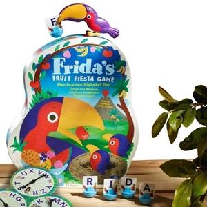 Εικόνα της Παιχνίδι Αγγλικού αλφαβήτου Frida's