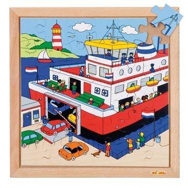 Εικόνα της Ferry boat.