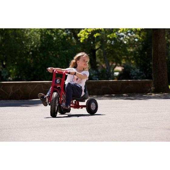 Εικόνα της Zlalom Tricycle Large