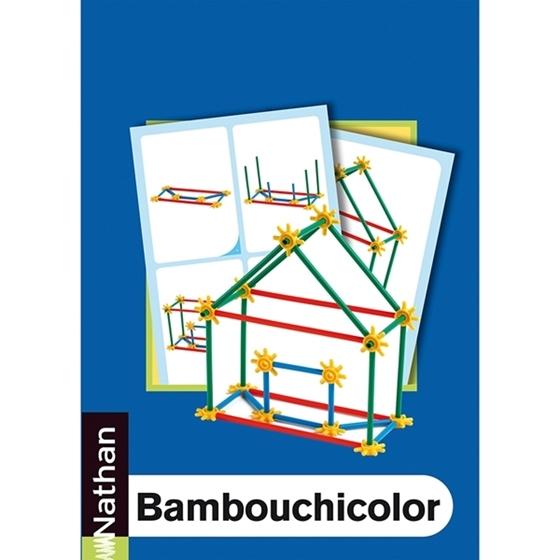 Εικόνα της Κάρτες Bambouchicolour