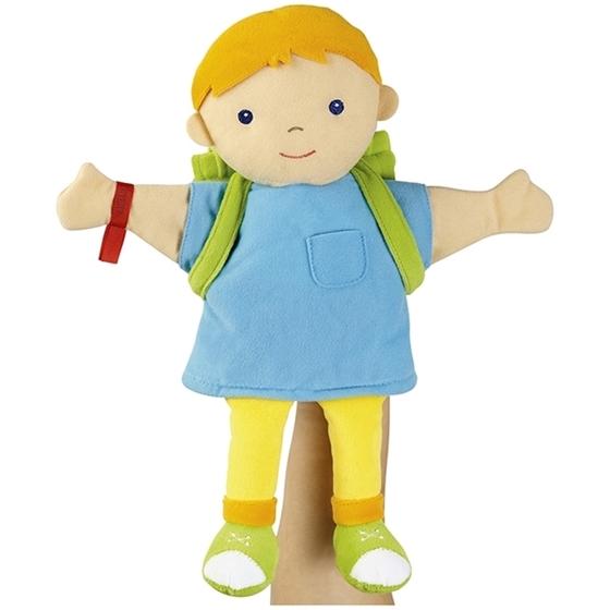 Εικόνα της Βαμβακερή Κούκλα Ευρωπαίος