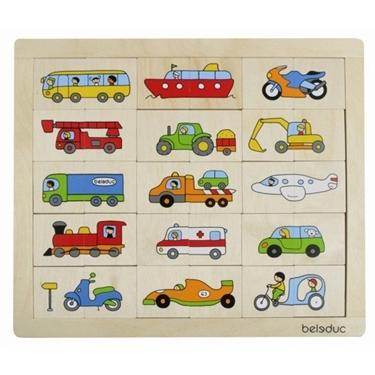 Εικόνα της Match and Mix οχήματα.