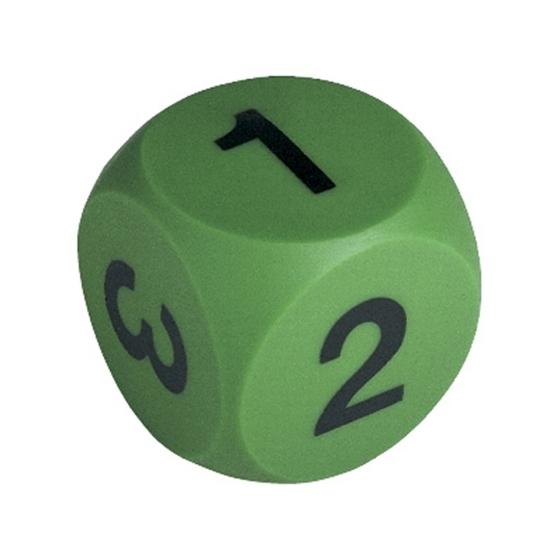 Εικόνα της Ζάρι με αριθμούς