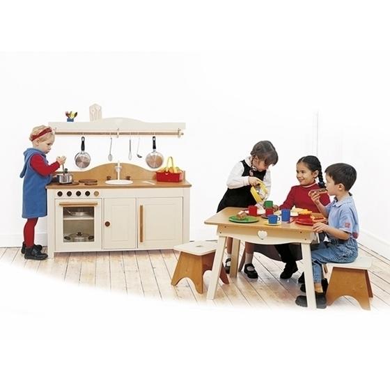 Εικόνα της Παραδοσιακή Πλήρης Κουζίνα