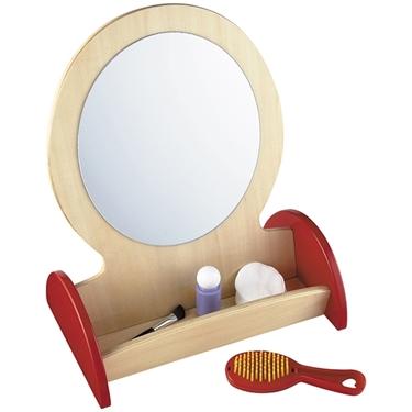 Εικόνα της Επιτραπέζιος καθρέφτης.