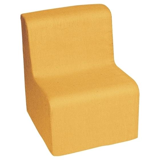 Εικόνα της Πολυθρόνα Πορτοκαλί