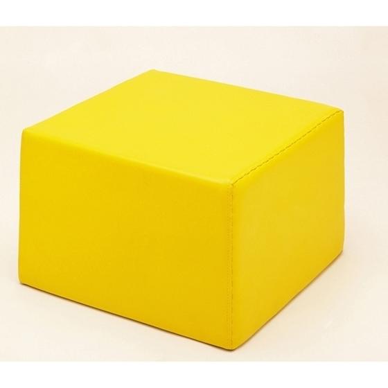 Εικόνα της Κύβος κίτρινος