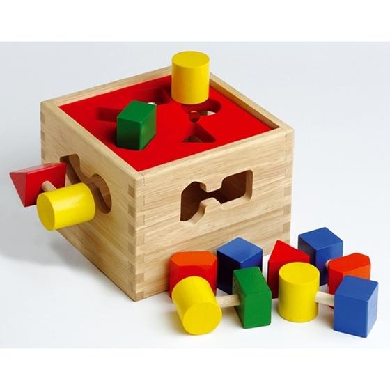 Εικόνα της Κουτί Σχημάτων