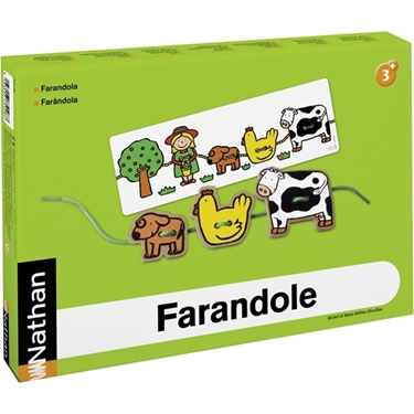 Εικόνα της Farandole.