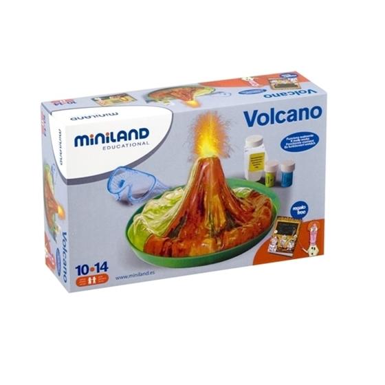 Εικόνα της Ηφαίστειο