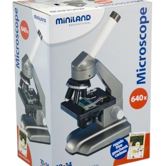 Εικόνα της Μικροσκόπιο